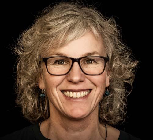 Nicole Hackenberg